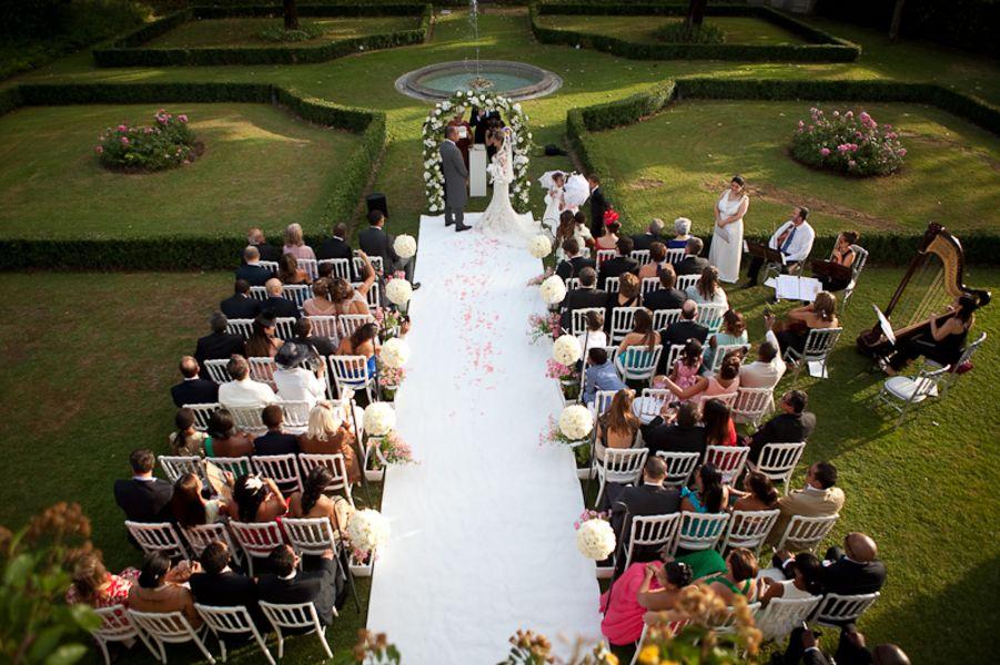 Villa La Vedetta, Tuscany | Matrimonio in italia ...