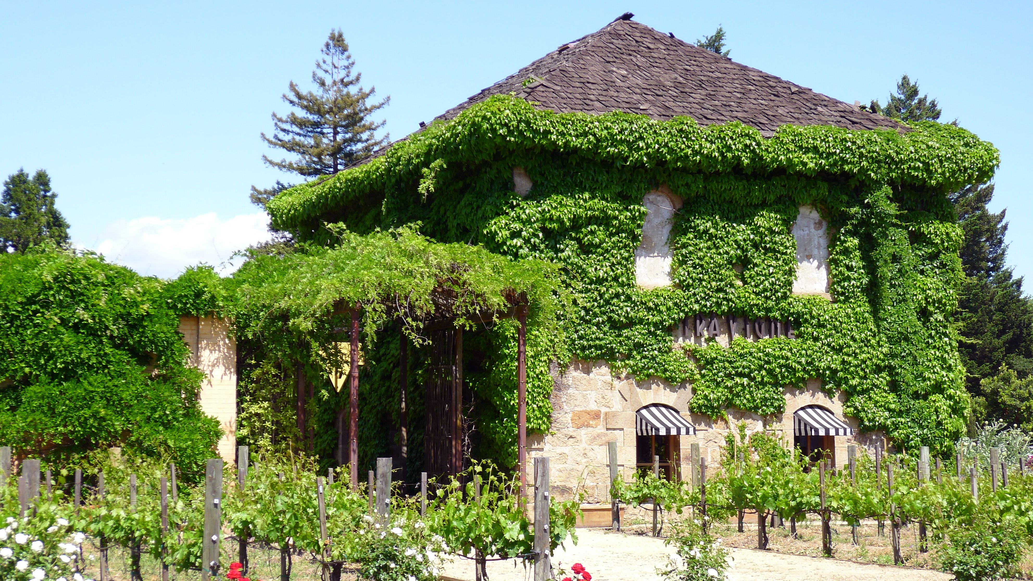 Cottage Grove Inn Calistoga Napa Valley