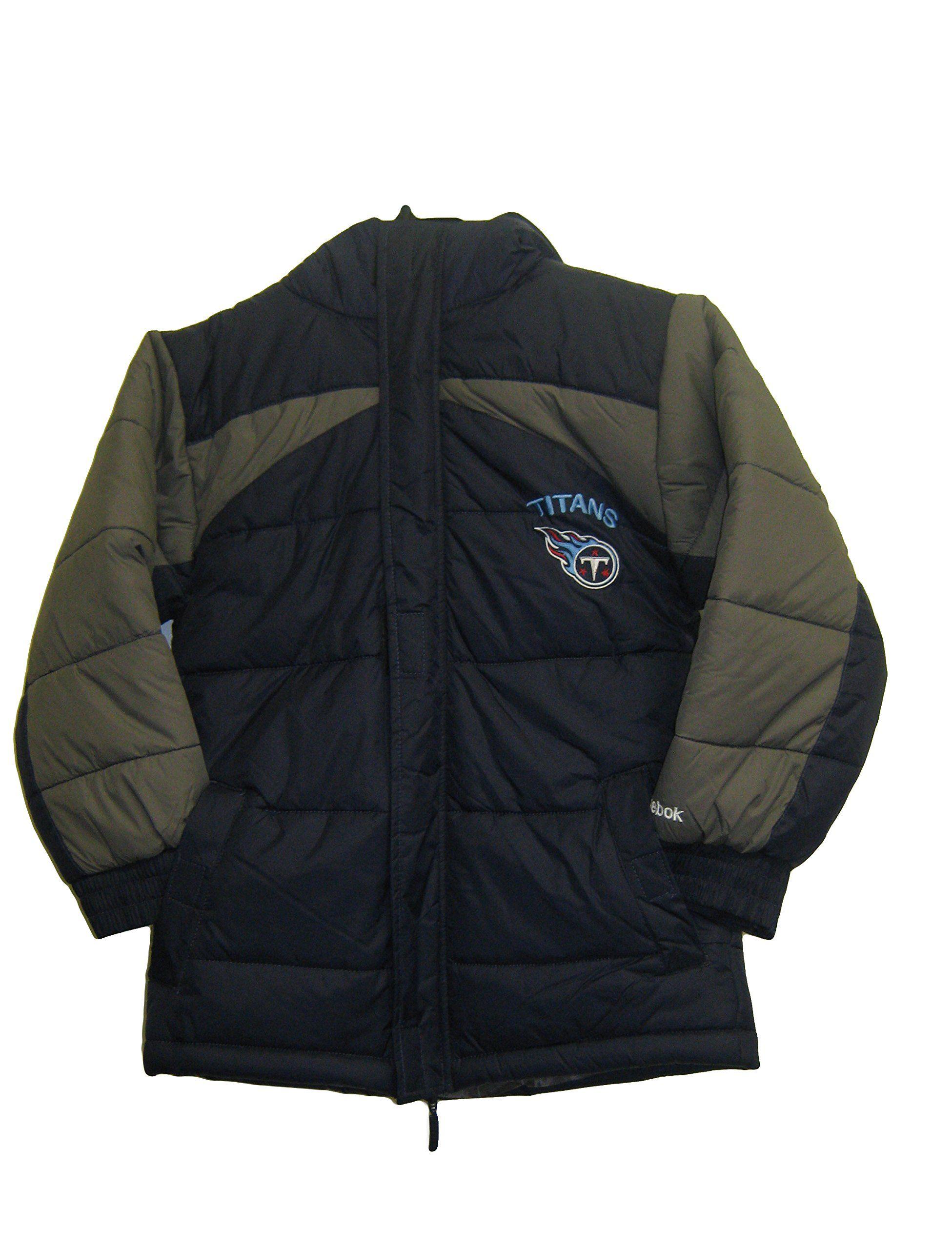 1ecb48be5 Nfl Youth Jackets