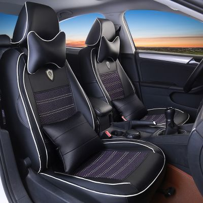 Car Seat Covers Linen Cushion For ROVER 75 MG TF 3 6 7