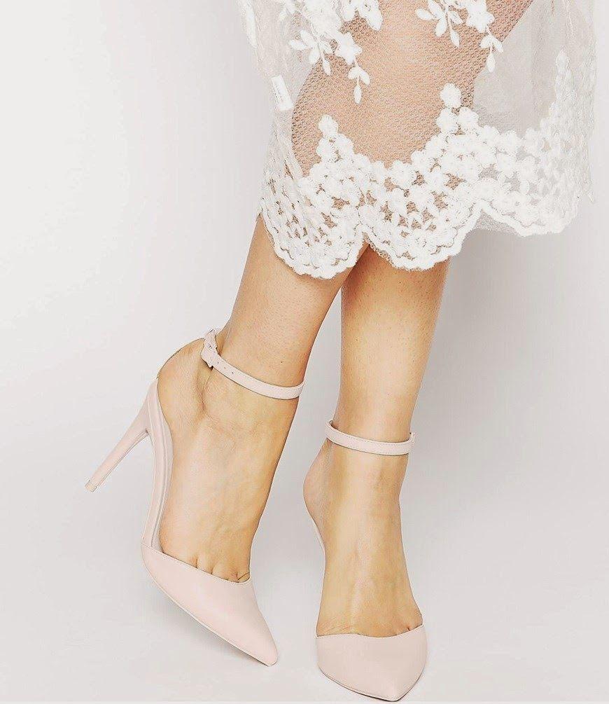 2015 Para Mujer Fiesta De Titulación Zapatos nAxUw78q1W