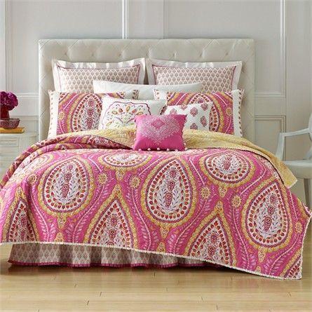 Lovely Beautiful Teen Bedding