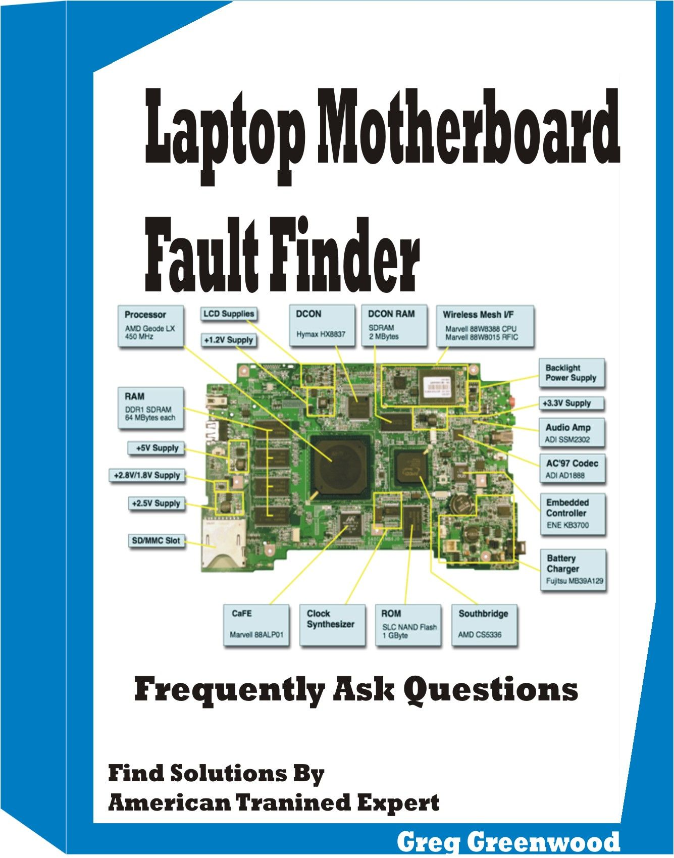 laptop repair training notebook repair motherboard repair rh pinterest ca Laptop Motherboard Replacement Parts laptop motherboard chip level repair guide pdf