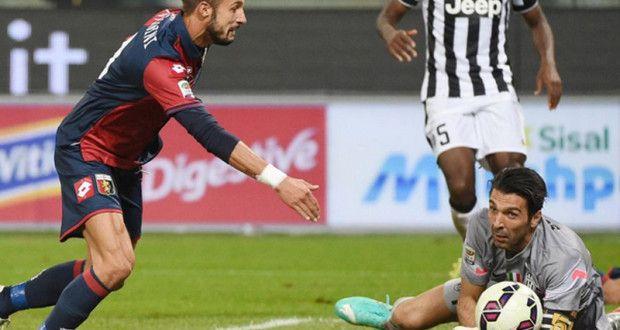 94′ di gioia: il Genoa sconfigge la capolista | Cronache Ponentine - Notizie da Arenzano, Cogoleto e dintorni