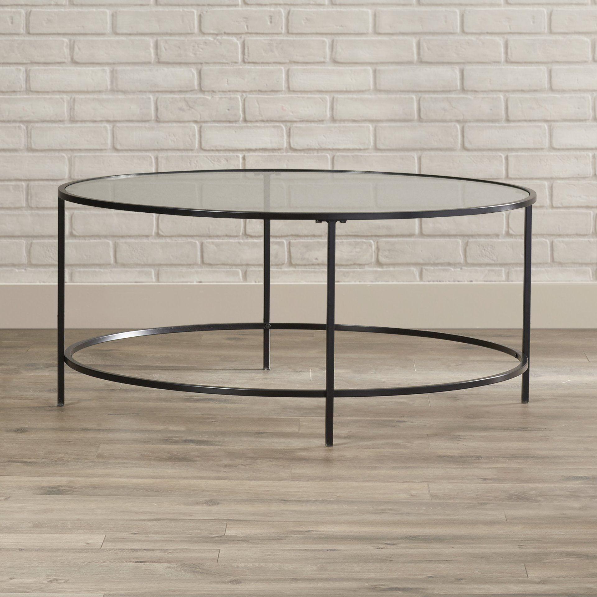 Shauna Coffee Table Coffee table livingroom Pinterest