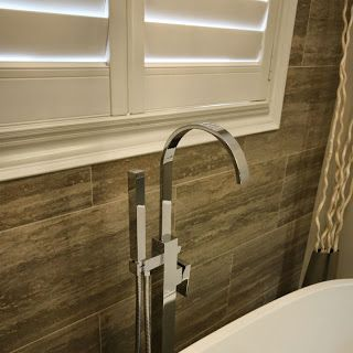 Toronto Custom Concepts Blog: Bathroom Tub Filler Hardware ...