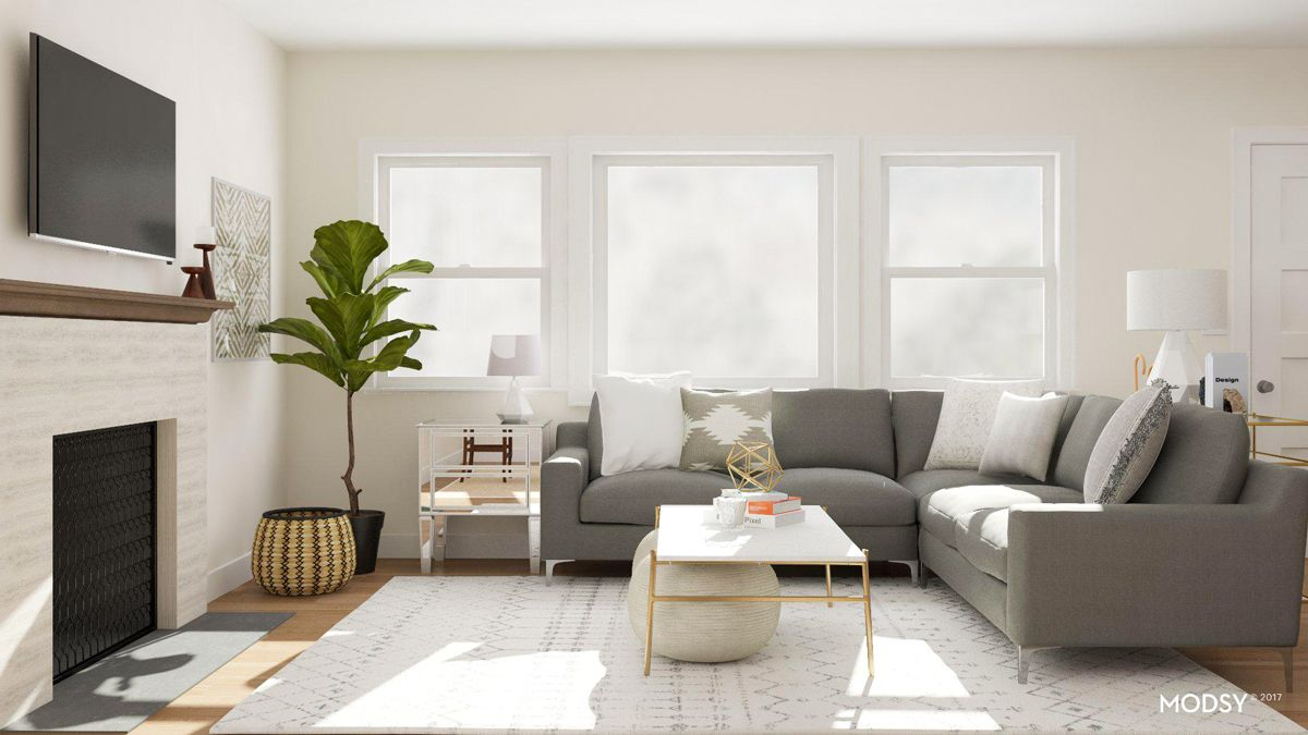 My Modsy Story: Designing a New Home Before Moving In | Trolley ...