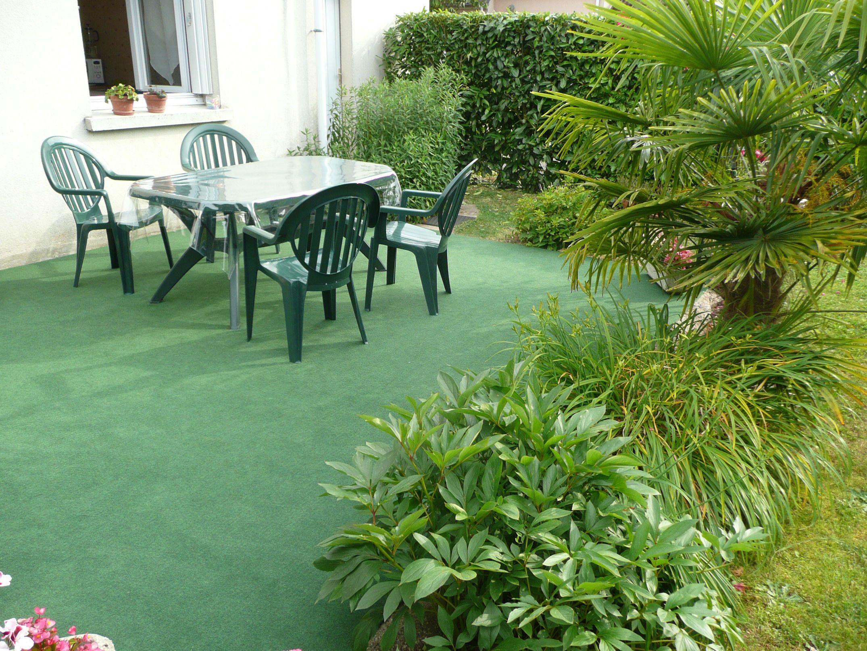 moquette pelouse gazon synthtique bricotex garden pro vert bricoflor autres vues une. Black Bedroom Furniture Sets. Home Design Ideas