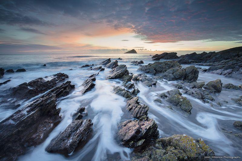 Wembury - South Devon