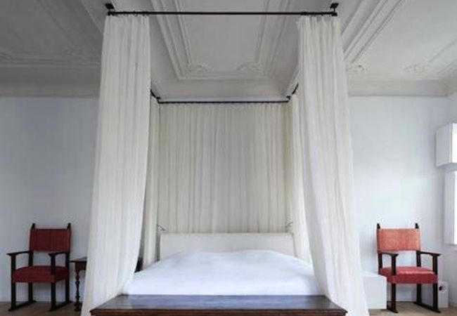 DIY Canopy Bed - 5 You Can Make & DIY Canopy Bed - 5 You Can Make | Diy canopy Canopy and Canopy ...