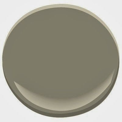Benjamin Moore Gettysburg Gray Warm Grey Paint Colors Interior