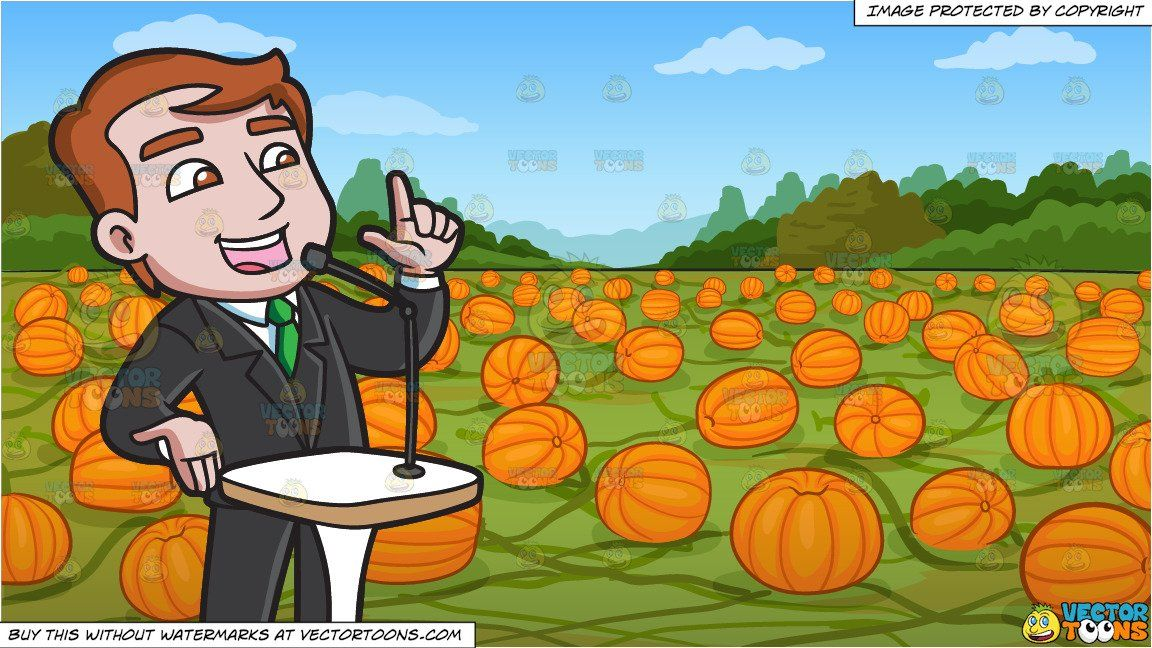 A Happy Man Speaking Positively During A Symposium And A Pumpkin Patch Background In 2021 Pumpkin Patch Background Happy Men Pumpkin Patch