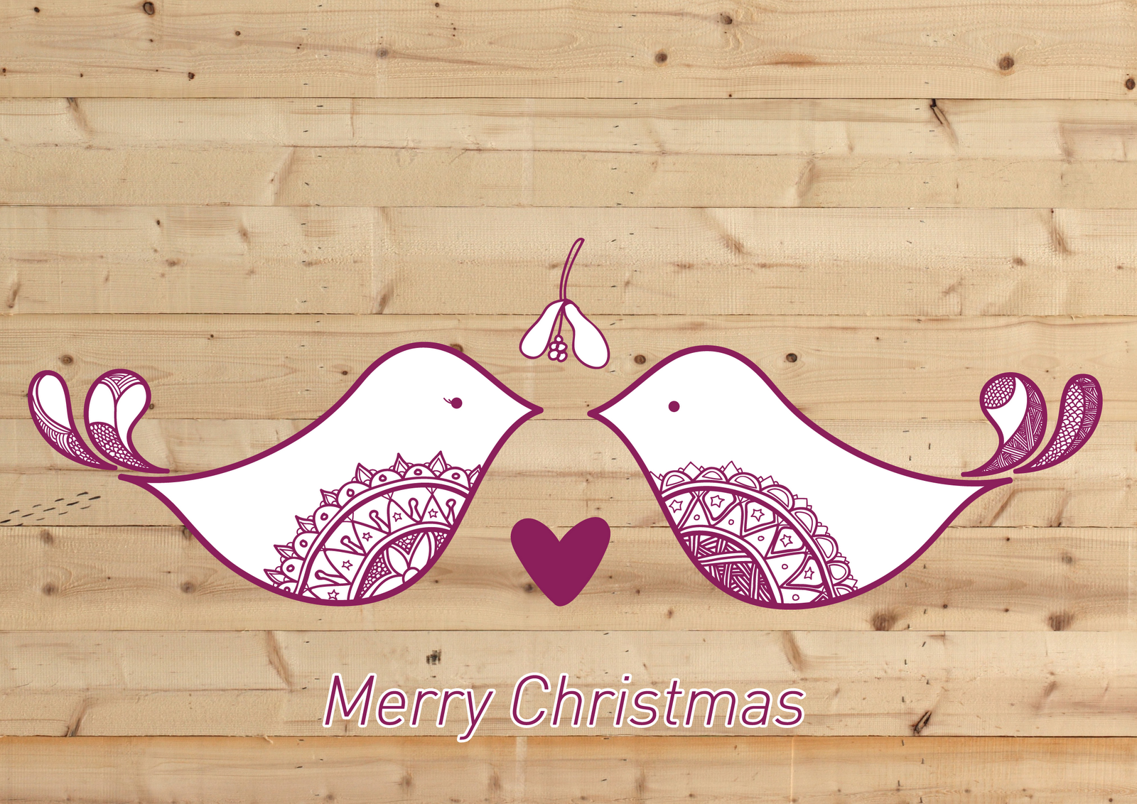 Origami Chicken: Christmas Chickens