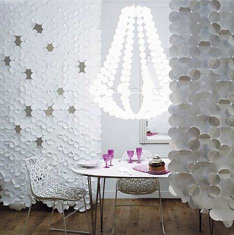 Wall Decoration for Party