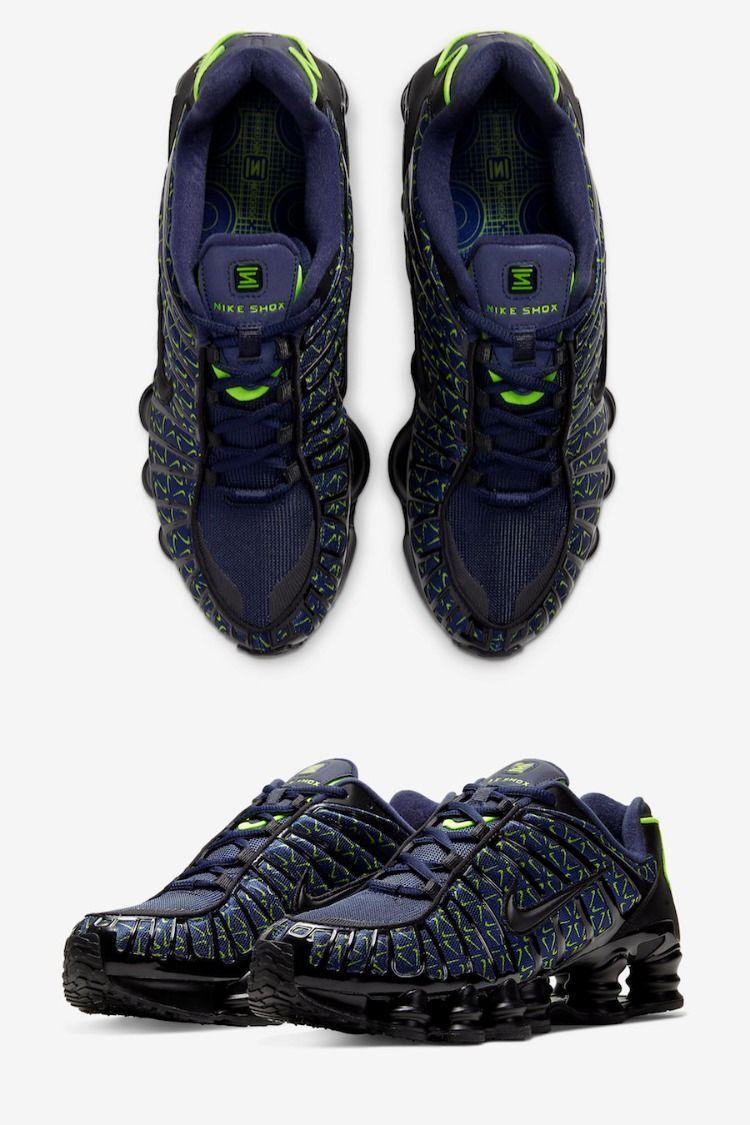 Cheap Men's Nike Shox TL
