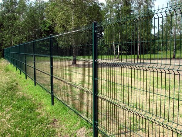 Double Wire Fencing China Welded Wire Mesh Fencing Suppliers