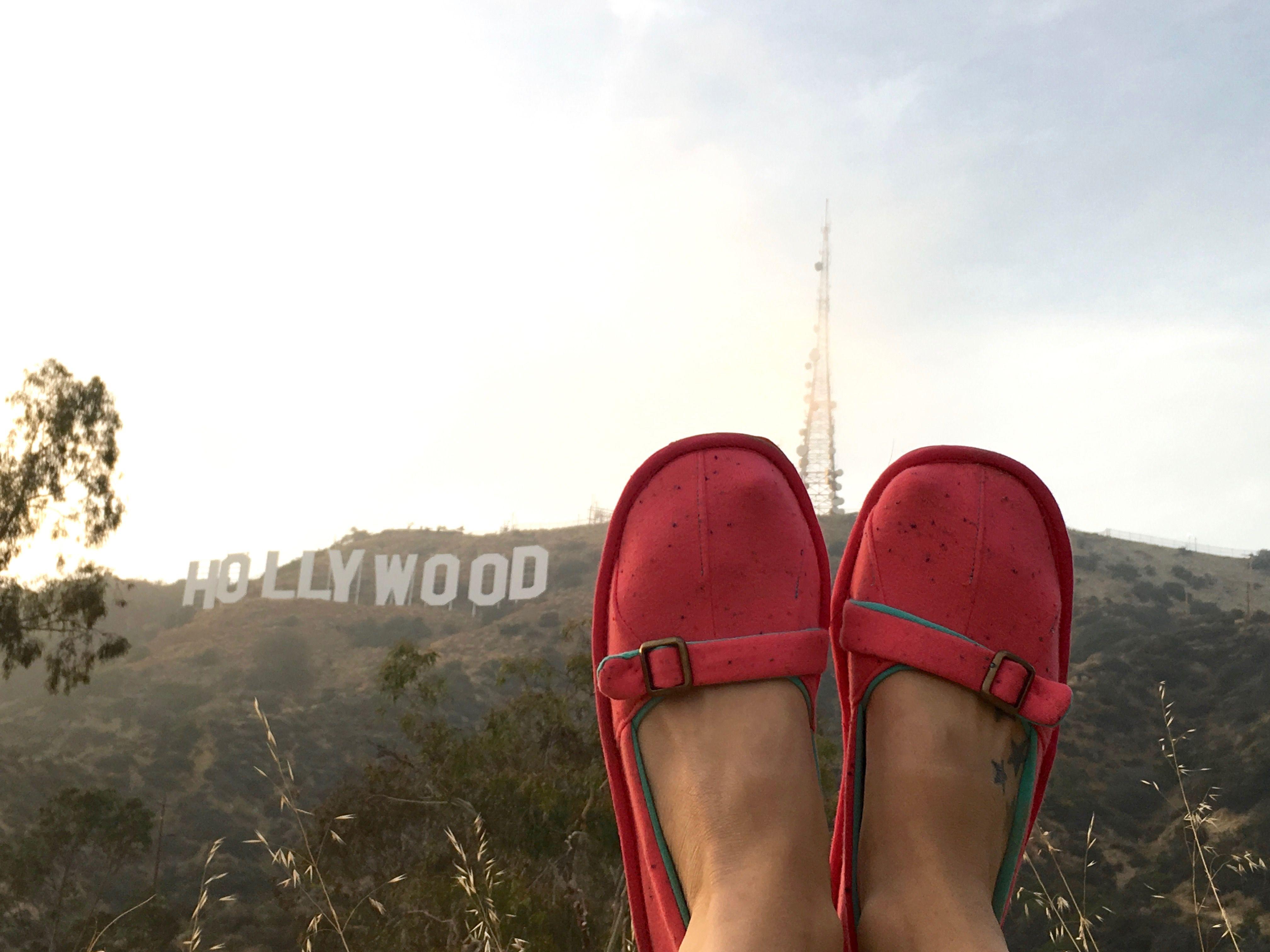 #hollywood#floripondias#cine#viaje