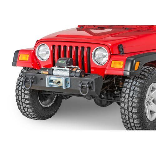Winch Mount Modular Xhd Front Per