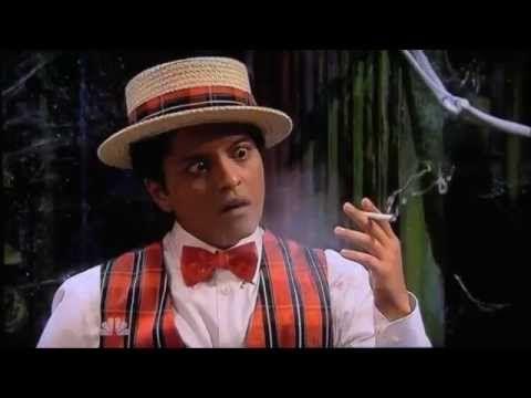 Bruno Mars Funny Moments Bruno Mars Funny Moments Bruno Mars Interview