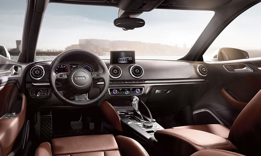 2015 Audi A3 sedan Cars Other Vehicles Pinterest Audi a3