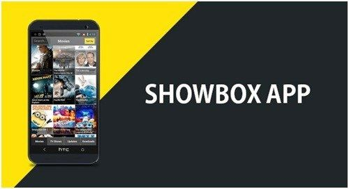showbox android 2019