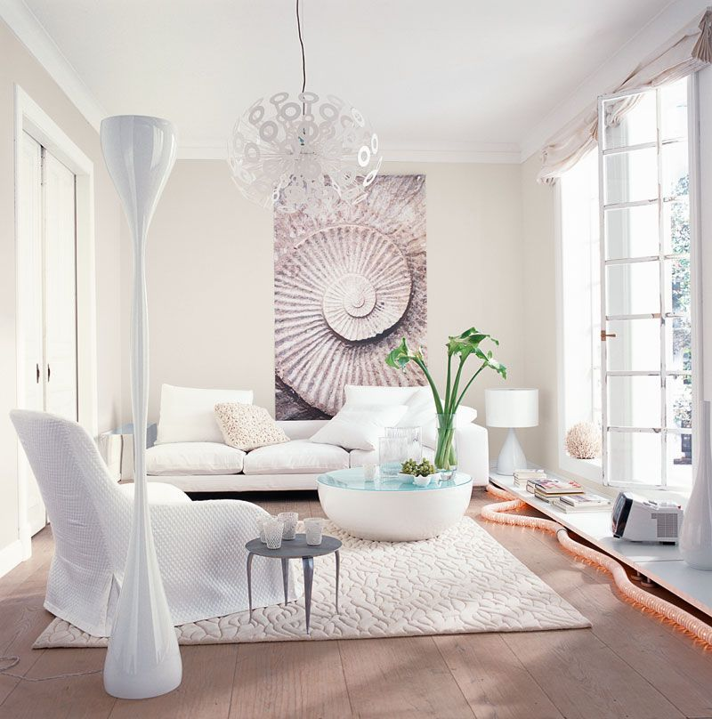 Trendfarbe Pearl SchÖner Wohnen Farbe Schöner Wohnen