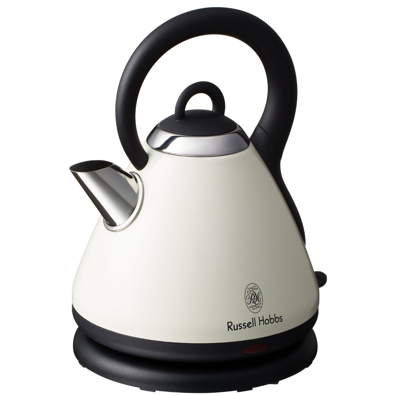 bargain russell hobbs 18256 heritage kettle now a 20 at amazon