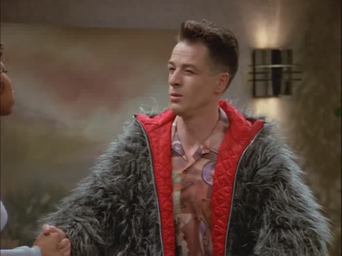 Image result for 3rd rock from the sun Harry