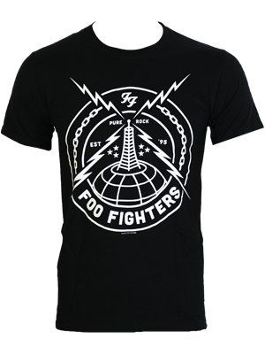 9d521a390509 foo fighters shirts - Google Search | designs | Shirts, Mens tops, T ...