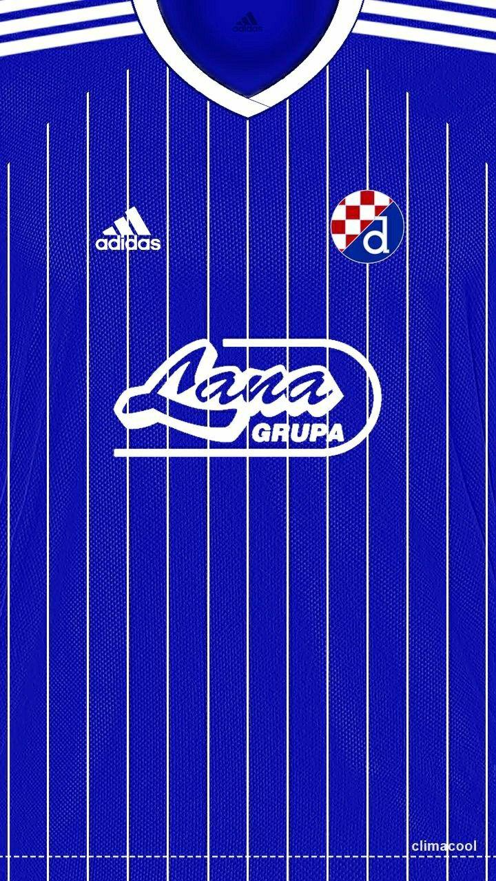 Dinamo Zagreb Camisas De Futebol Camisa De Futebol Futebol