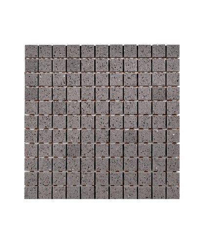 Simple Elegant Mosaic tiles Unique - Contemporary gray mosaic tile Photo