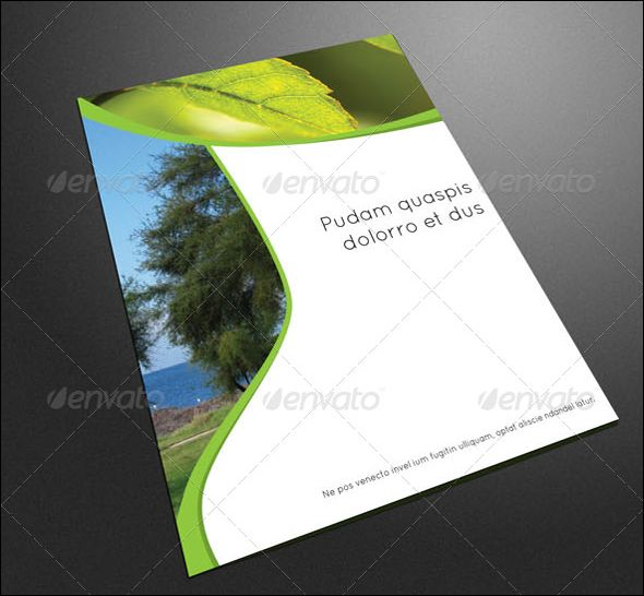 22 Free Premium Business Brochure Psd Designs Brochures