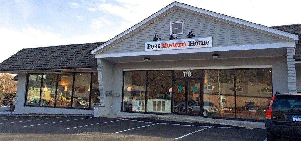 Vintage Midcentury Modern Furniture In Darien, CT. Exit 13 Of Or Visit Us  Online. Post Modern Home