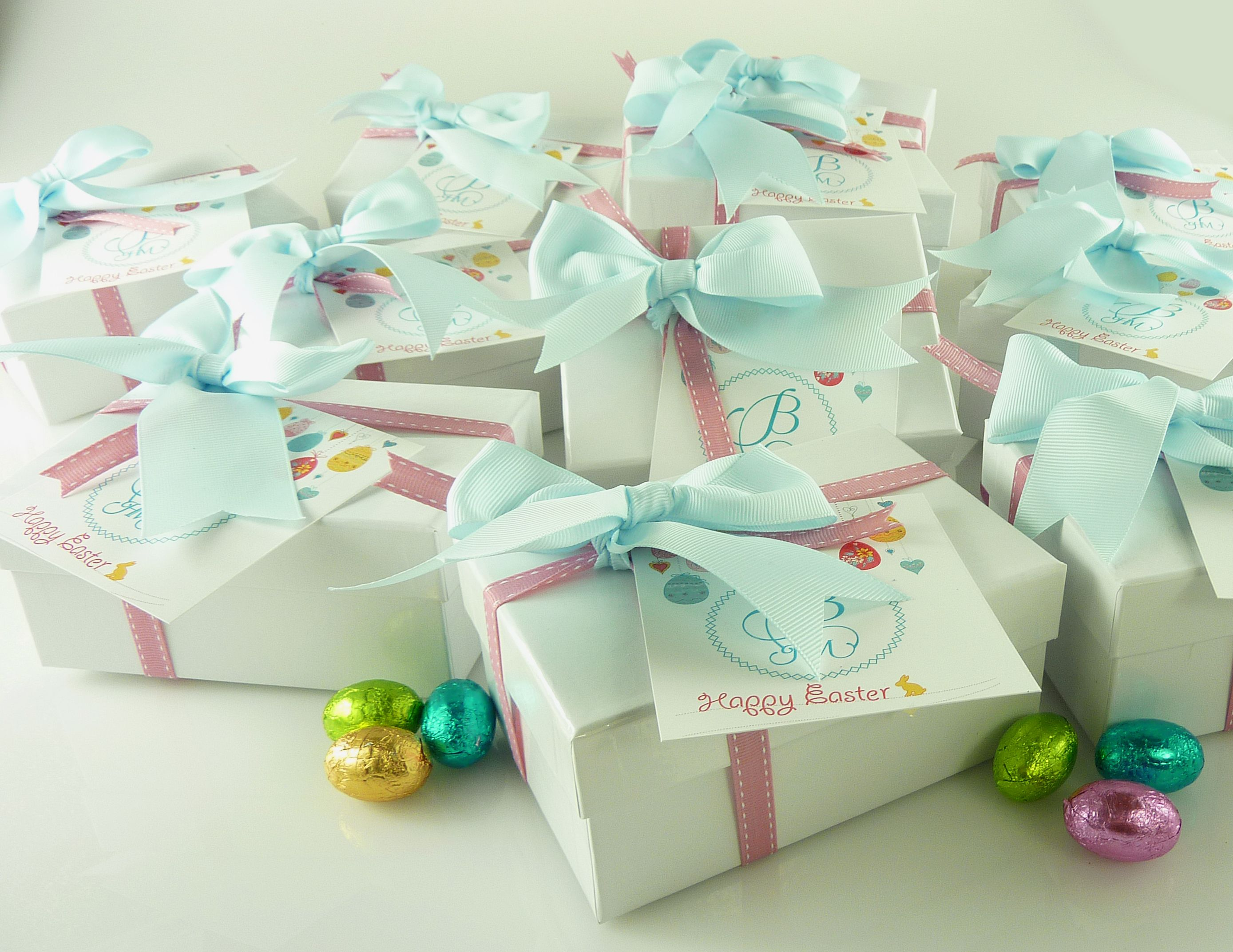 Easter gifts for bliss home management corporate gift wrap easter gifts for bliss home management negle Choice Image
