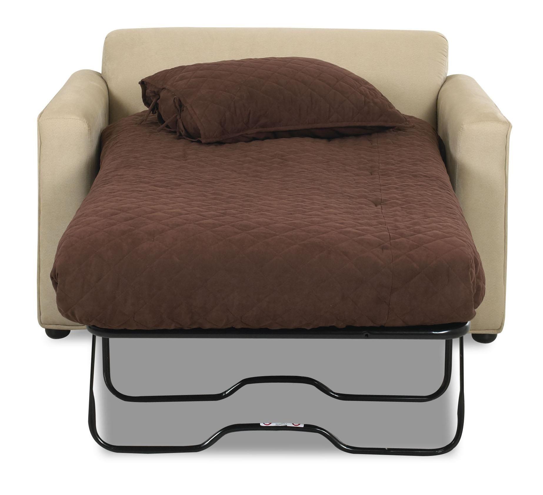 Sketch Of Twin Size Sleeper Sofa Furniture Foam Bed