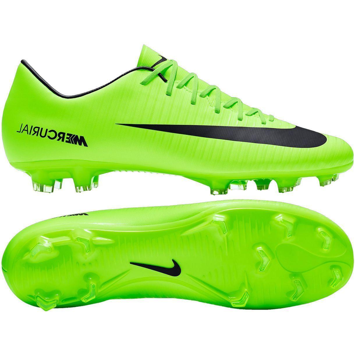 Men 109133: Nike Mercurial Victory Vi Fg 2017 Soccer Shoes ...