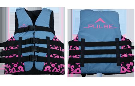 Pin On Pulse Life Jackets
