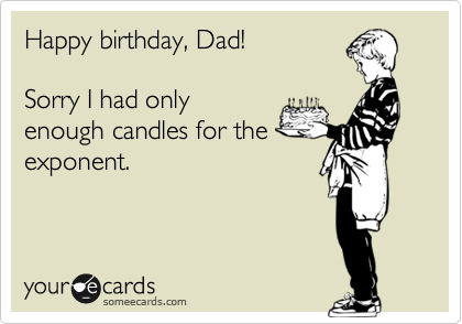 funny birthday ecards for dad birthday Pinterest – Funny Dad Birthday Cards