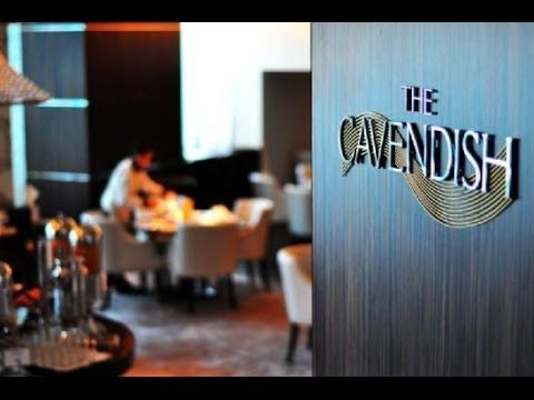Restaurant The Cavendish, Bonnington Jumeirah Lakes Towers