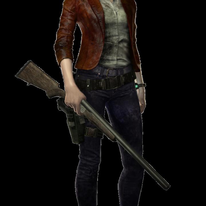 Claire Redfield Resident Evil Wiki Fandom Powered By Wikia Redfield Leon Scott Kennedy Albert Wesker