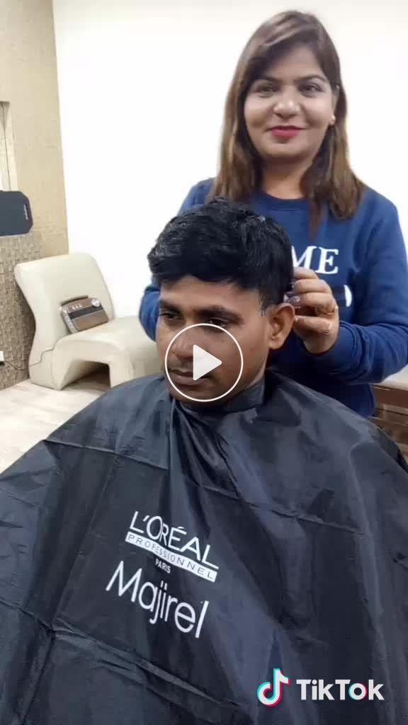 pinki singh 's short video with ♬ Yeh_Karke_Dikhao_!!_-_ft._Yo_Yo_Honey_Singh   Heir style, Wig ...
