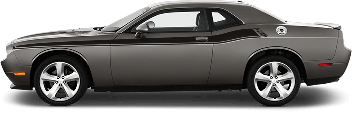 Dodge Challenger 2008 15 Rt Classic Stripes In 2020 Dodge Challenger 2015 Dodge Challenger Challenger 2015