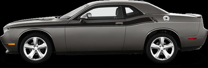 2015 2016 2017 2018 2019 2020 Dodge Challenger 15 Rt Classic Stripes Vinyl Graphics Stripes Decals Kit Fits Sxt Sxt Plus Gt Awd R T R T Plus R T S In 2020 Dodge Challenger 2015 Dodge Challenger Challenger 2015