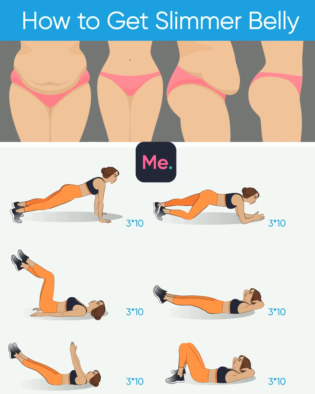 Gym Workouts Women Videos: Abs Workouts Routines F