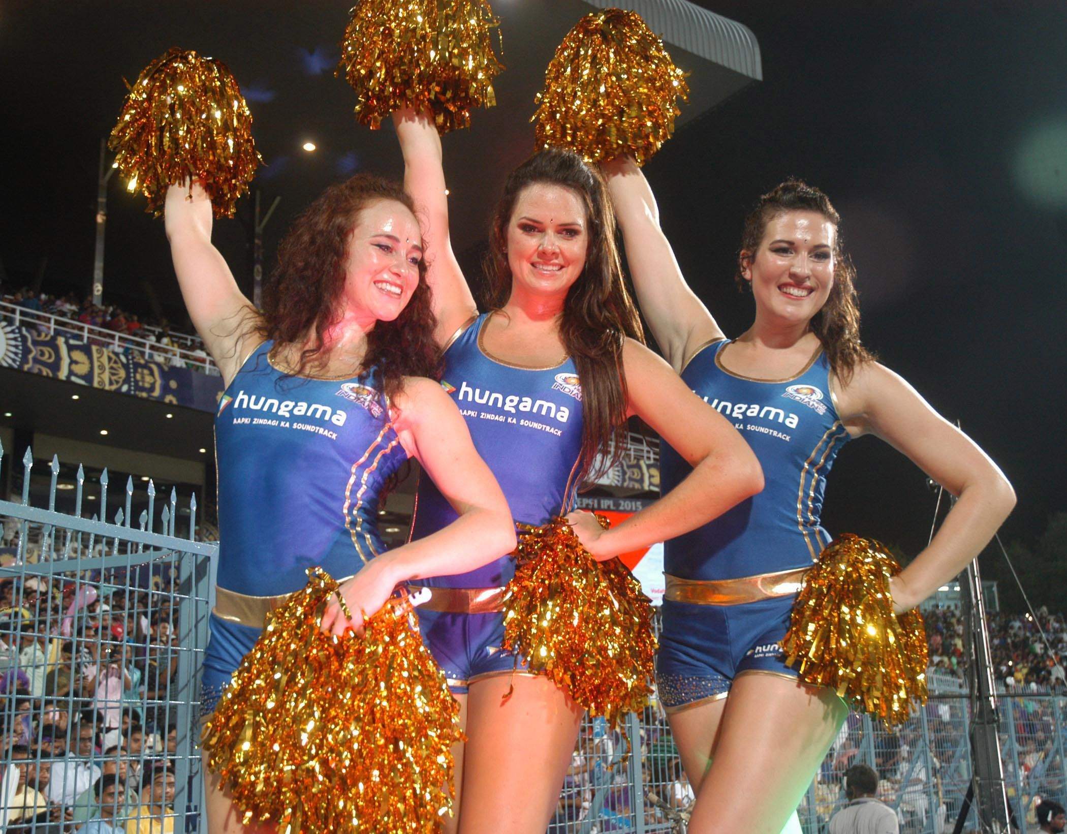 Image result for foreign dancers in ipl