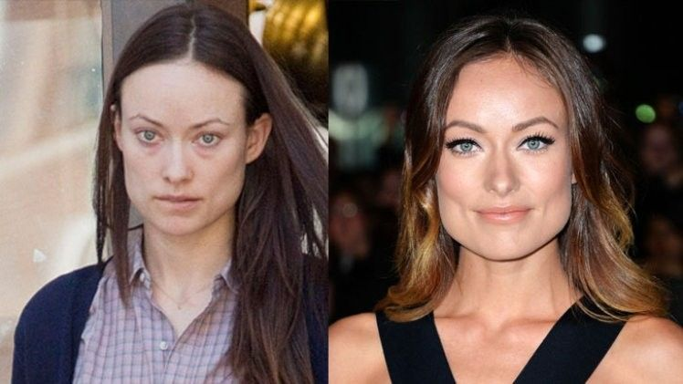 Actresses Without Makeup - Google Search | Women Without Makeup | Pinterest | Actresses