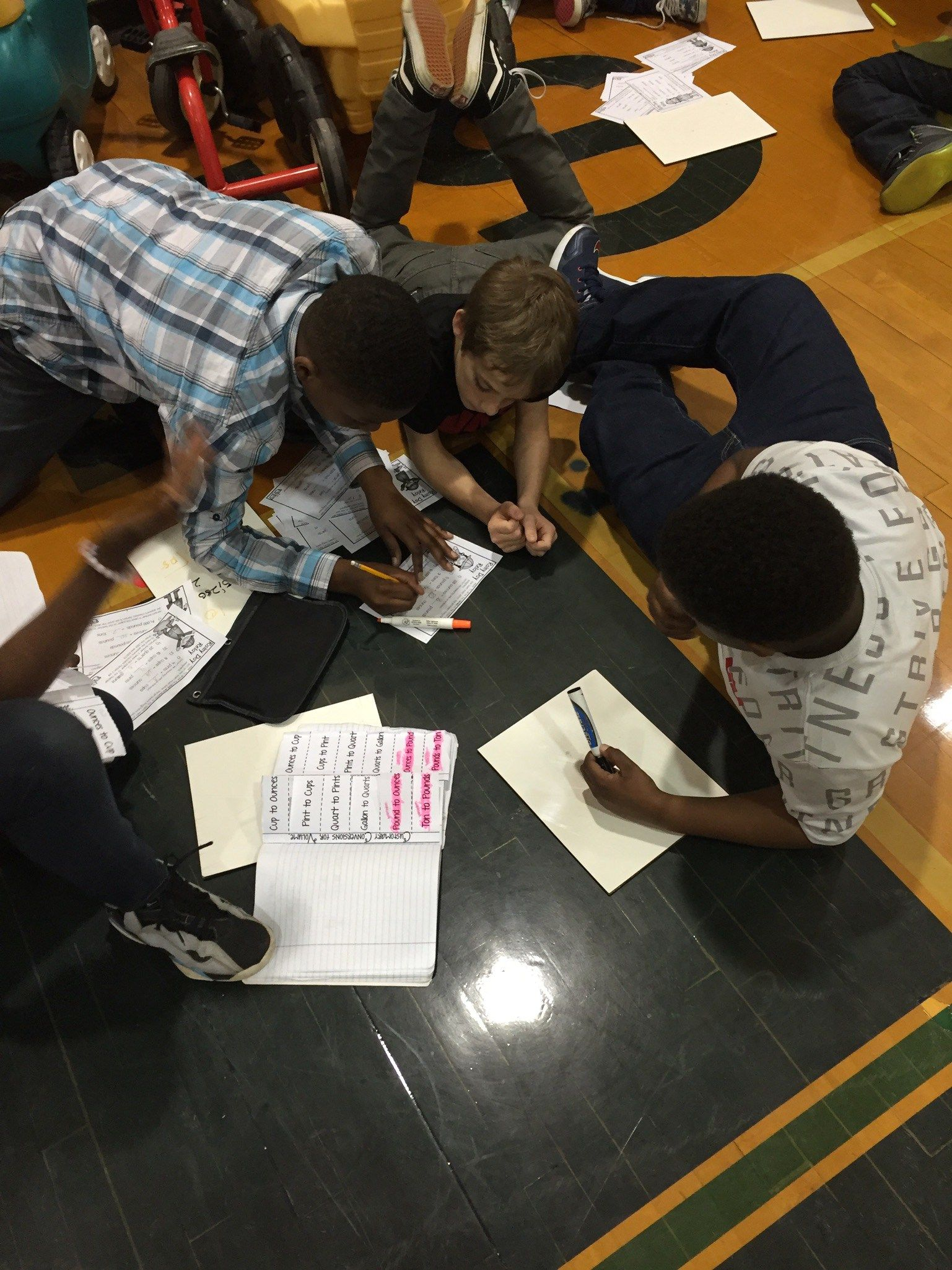Looking For A Fun Engaging Math Activity Try Sprints
