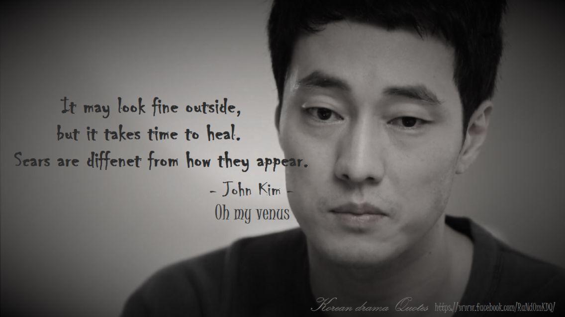 oh my venus kdrama quote drama quotes kdrama quotes movie quotes