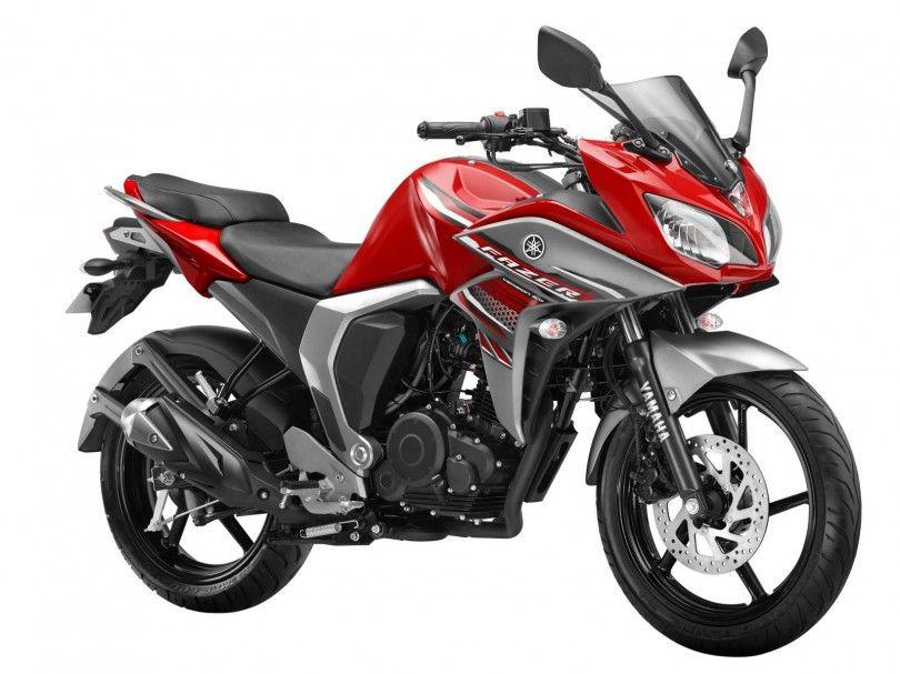 Yamaha Fz S And Fazer Fi New Colour Options Launched Yamaha Fz