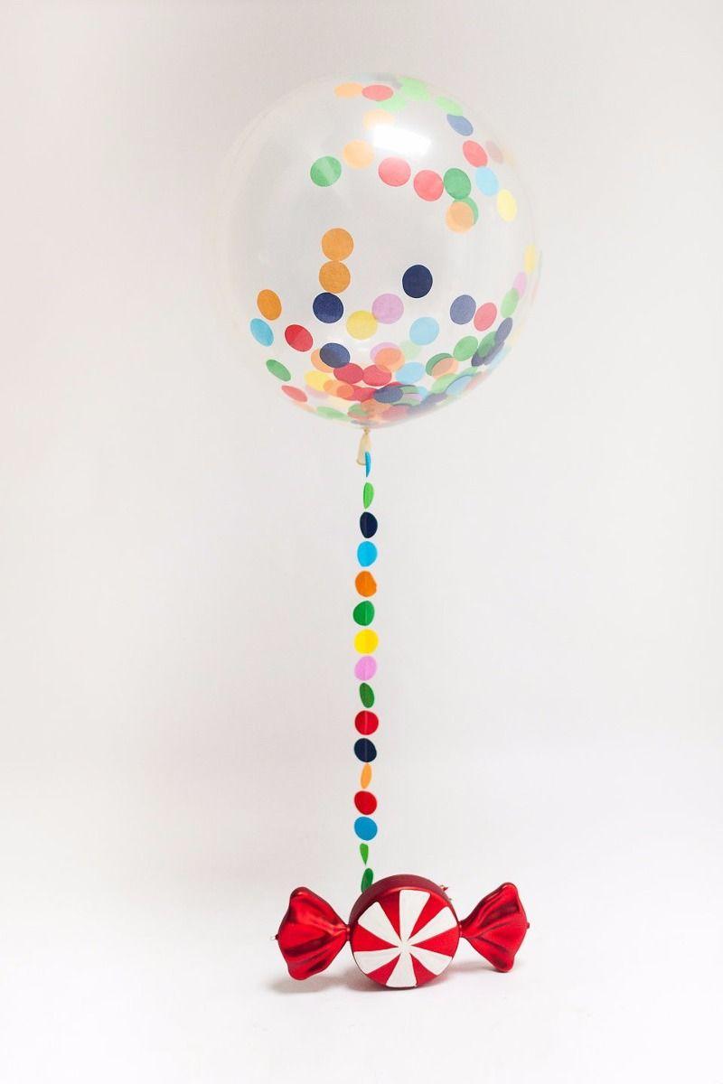 50 globos cristal transparentes 12 30 cm oferta